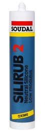 SILIRUB 2 TRANSPARENT 310ml