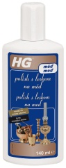 HG 497 - polish s leskem na měď 140 ml