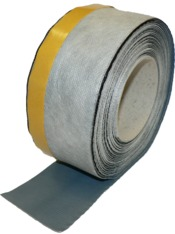 1421425 SOUDABAND BUTYL-FLEECE+A70MM/10M
