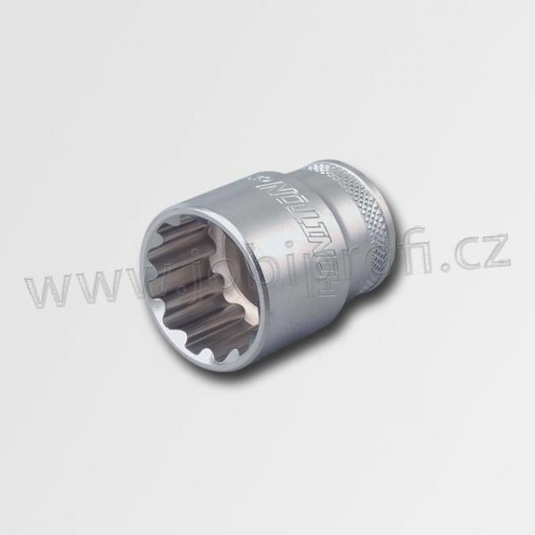 "Hlavice 1/4"" 7,0 mm H2207 HONIDRIVER"